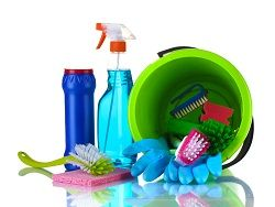 cleaning services sw1