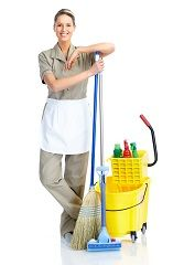 house cleaning sw1
