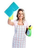 cleaning firm w1