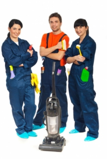 Hiring Help For A 'One-Off' Thorough Clean At Home